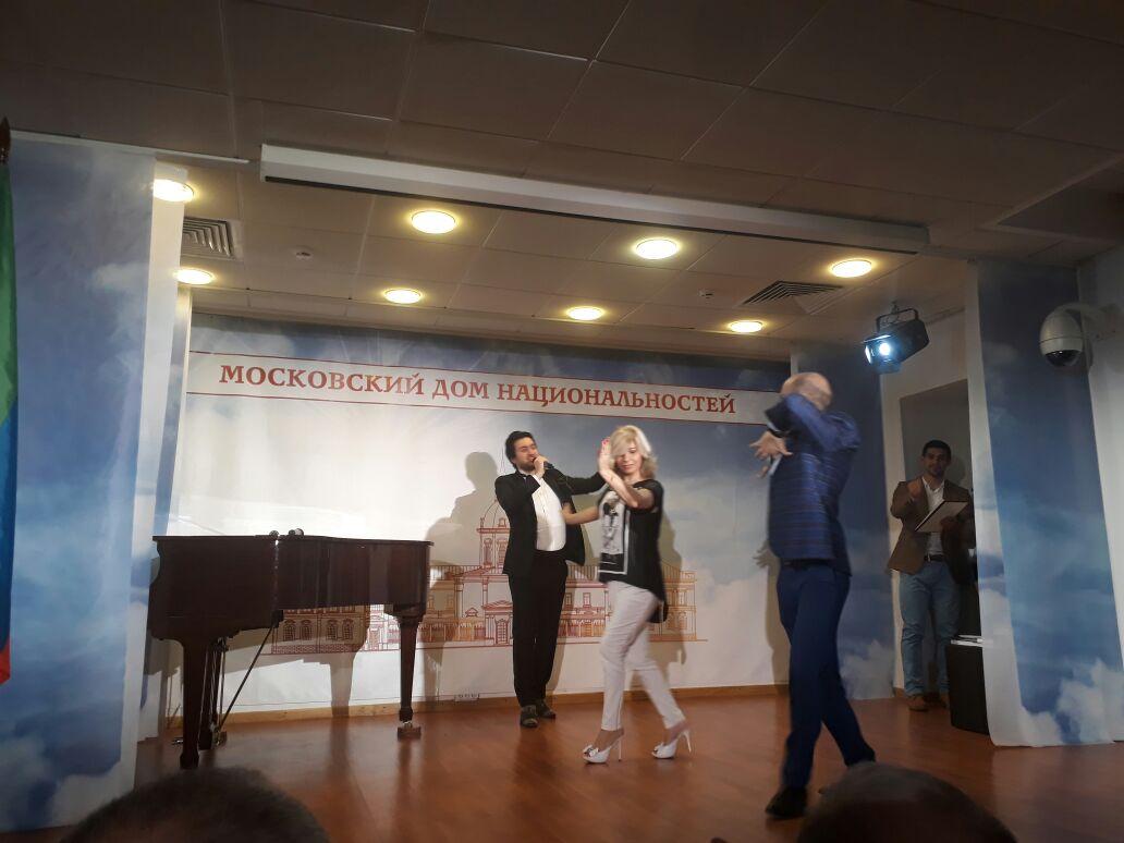 Фильм о становлении дагестанских врачей показали в Москве