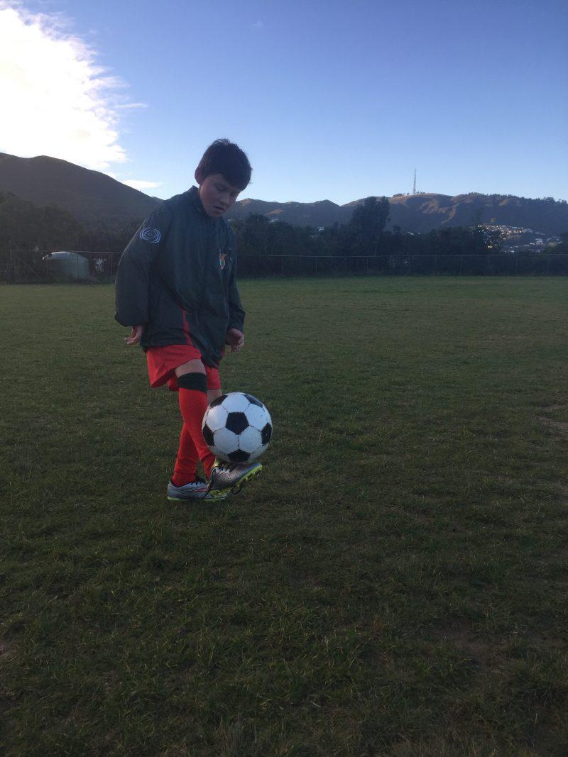 Два весёлых гуся. Десятилетний эксперт о России и Новой Зеландии на Кубке Конфедерации