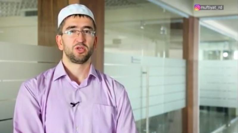 Дата окончания месяца Рамадан станет известна после вечернего намаза