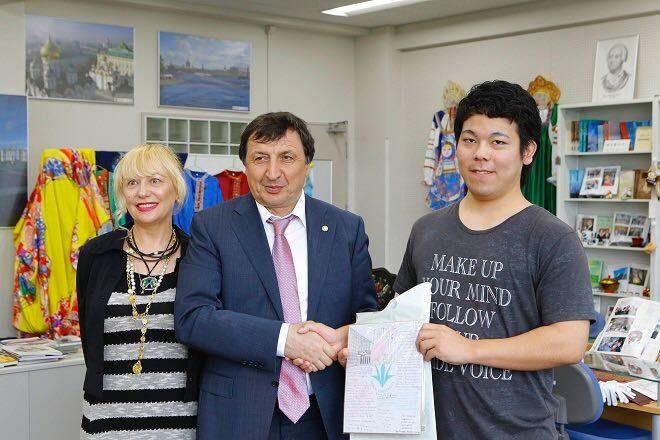 Университеты  Дагестана и Японии станут ближе друг к другу