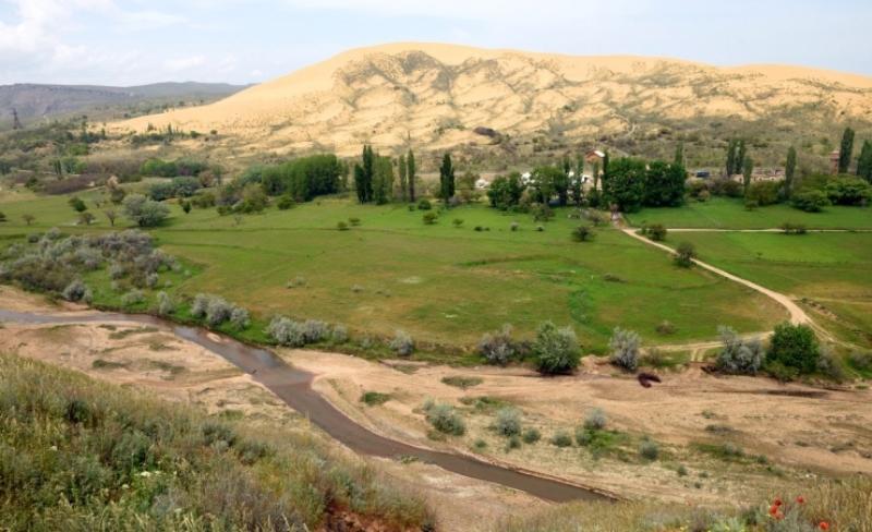 Список биосферных резерватов ЮНЕСКО пополнил заповедник «Дагестанский»