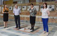 В Махачкале проходит фотовыставка «Неизвестные лица бессмертного полка»