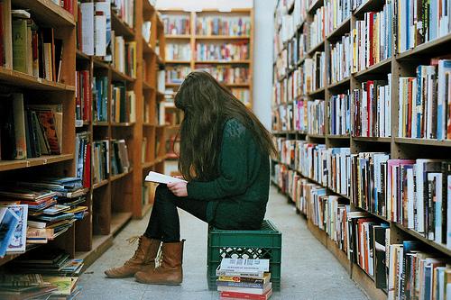 Дагестан - наименее обеспеченный книжными магазинами регион России
