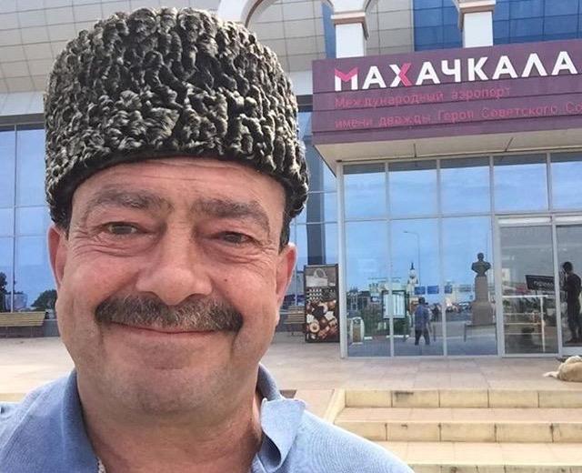 Журналист и путешественник Кожухов позвал туристов в Дагестан