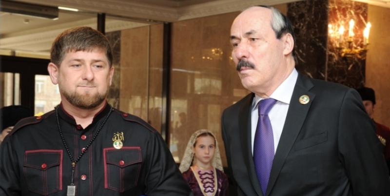 Халидов: Абдулатипов и Кадыров погасили конфликт в Ленинауле