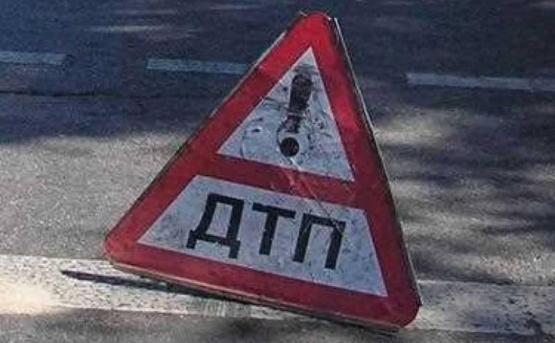 В Сергокалинском районе погиб водитель Hyundai Solaris
