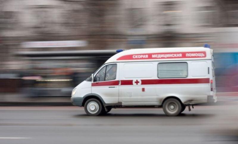 Один человек погиб и 12 пострадали в ДТП в Кумторкалинском районе