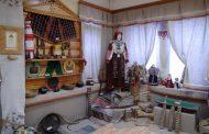 Русскую избу воссоздали в музее дружбы народов России