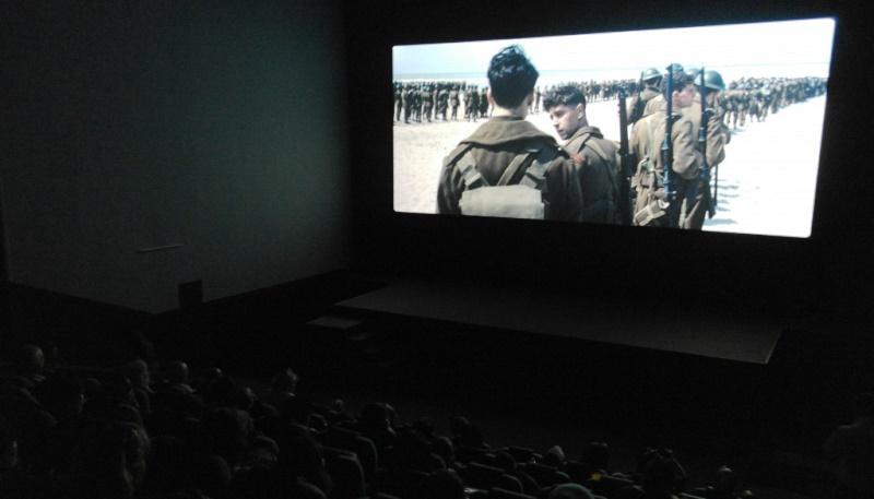 Спустя 20 лет в Буйнакске вновь заработал кинотеатр «Дагестан»
