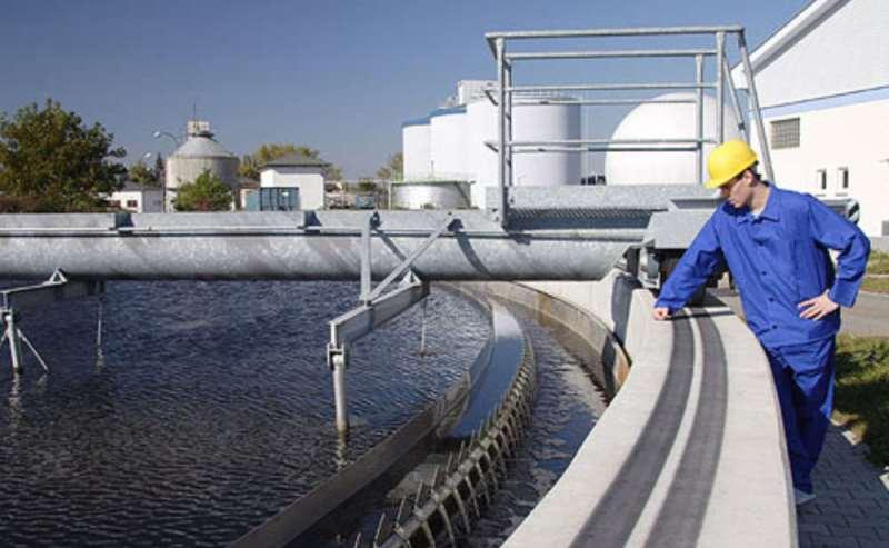Ленинский район Махачкалы обеспечат чистой водой в 2018 году