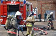 Сварщик погиб при взрыве на АЗС в Дагестане