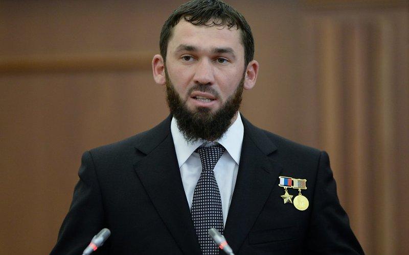 Магомед Даудов рассказал о конфликте в селении Ленинаул