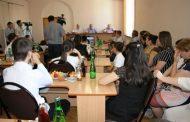 Дети погибших сотрудников МВД Дагестана отправились на озеро Байкал