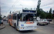 Махачкалинские троллейбусы подорожали до 13 рублей