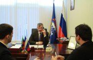 Бувайсар Сайтиев обеспечит водоснабжением село Новосельское