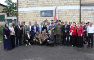 Более 100 человек приняли участие в автопробеге памяти Кадырова и Нурбагандова