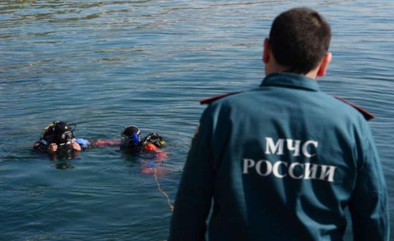 СК начал проверку по факту гибели трех человек на озере в Буйнакске