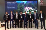Московские специалисты помогут Махачкале развивать транспортную инфраструктуру