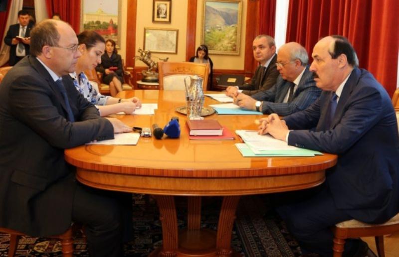 В Дагестане будут развивать пакетный туризм