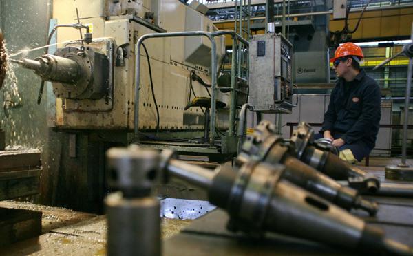 В Дагестане промышленное производство выросло на 40,3 процента