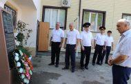 Гасан Муталибов награжден орденом Мужества