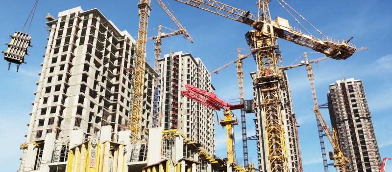 Мэрия Махачкалы объявила о сносе незаконно построенных многоэтажек