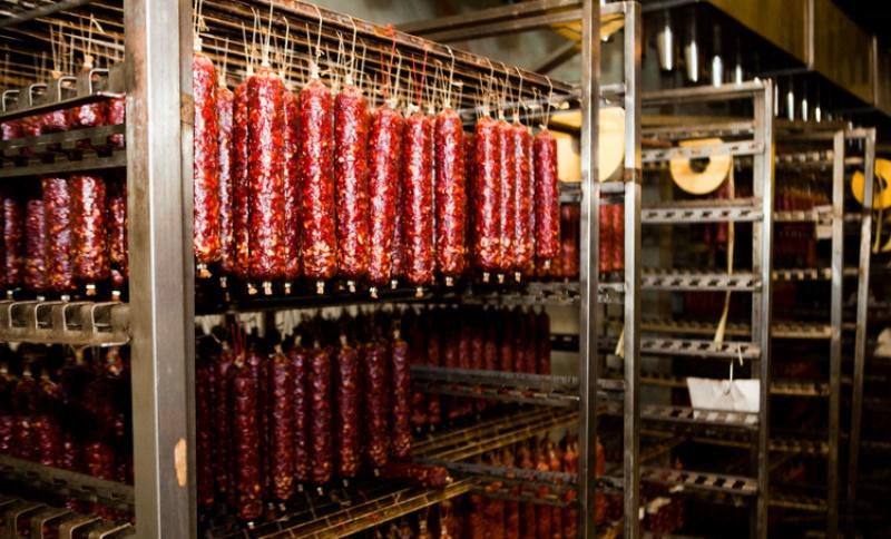 Кизлярский мясокомбинат планирует экспорт продукции в Иран