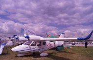 Дагестанский самолет МАИ-411 введут в эксплуатацию в 2018 году