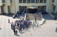 Организатор митинга 12 июня потребует компенсацию с администрации Махачкалы