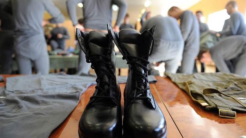 Дагестанская прокуратура разыскала «уклонистов» от военной службы