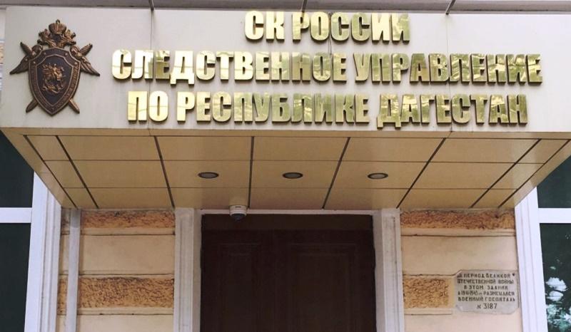 Задержан житель Каспийска, подозреваемый в нападении на полицейских