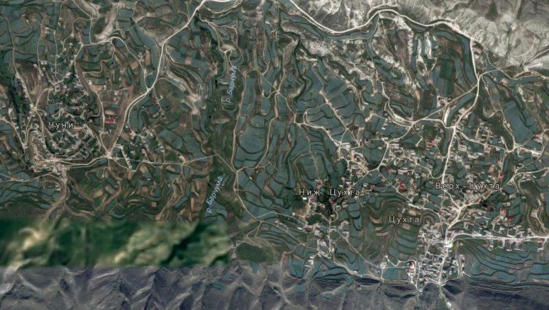 В Левашинском районе жители двух сел вновь не поделили воду