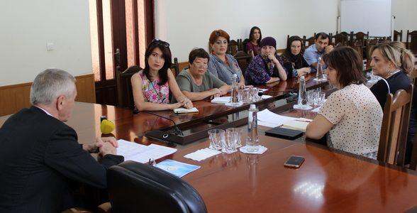 Учителя из Дагестана отправятся работать в Таджикистан