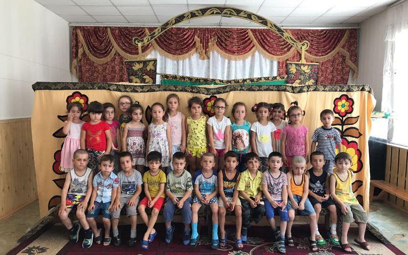 Мастера сцены продолжают радовать жителей Дагестана