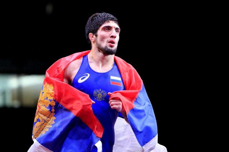 Дагестан претендует на проведение чемпионата Европы по борьбе