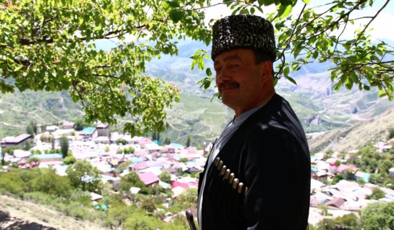Грустно уезжать: Михаил Кожухов рассказал о путешествии по Дагестану