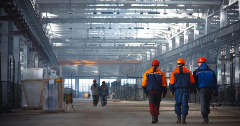 За семь месяцев промышленное производство в Дагестане выросло на 44,7%