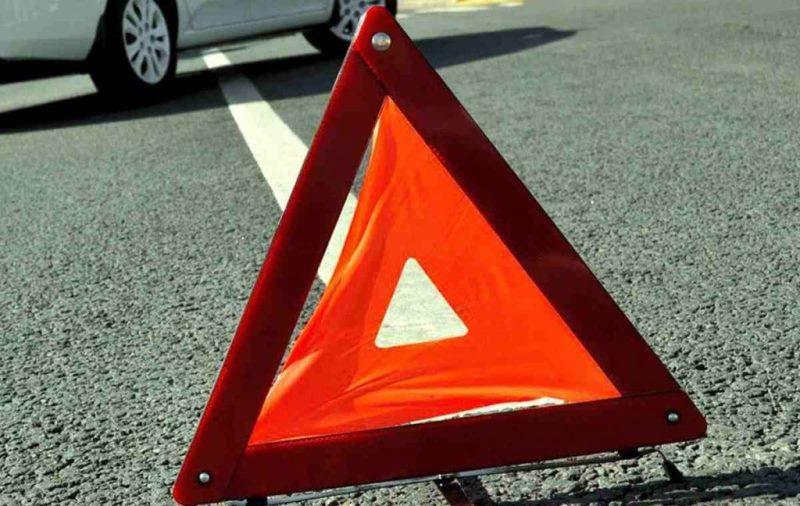 Две девушки погибли в ДТП на окраине Махачкалы