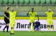 После четвертого подряд поражения «Анжи» покинул главный тренер Григорян
