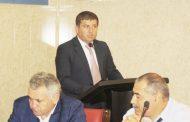 Шамиль Дабишев избран главой Левашинского района