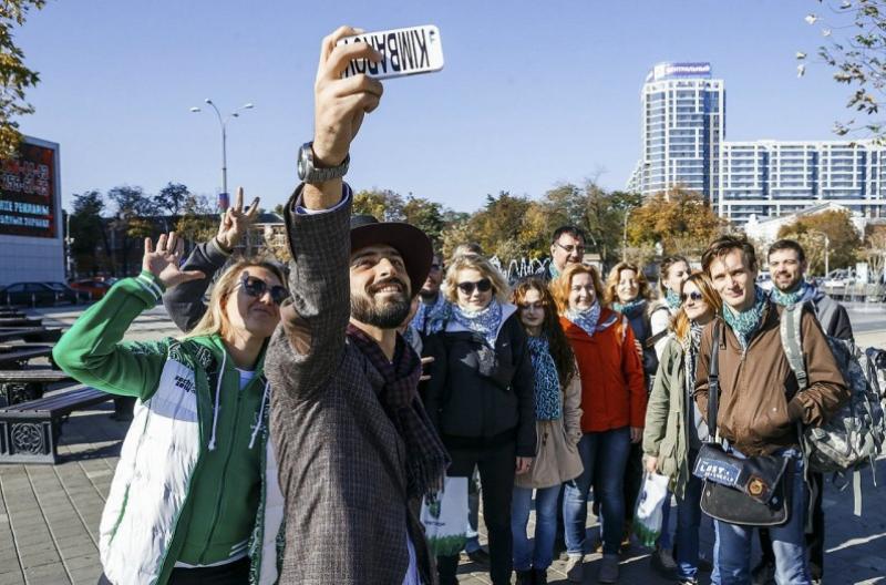 Блогеры и журналисты приедут в Дагестан на этнотуристическую экспедицию