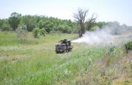 В Дагестане справились с нашествием саранчи