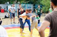 Дагестанцы выиграли все спортивные соревнования на форуме «Машук»