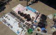 НАК: ликвидирован последний из боевиков