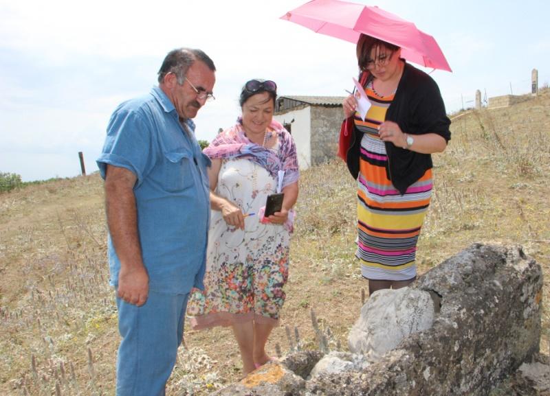 В Дагестане обнаружили курдское село