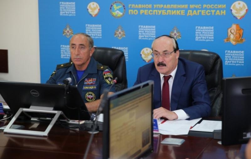 Дагестанские школы проверяют на готовность к учебному году