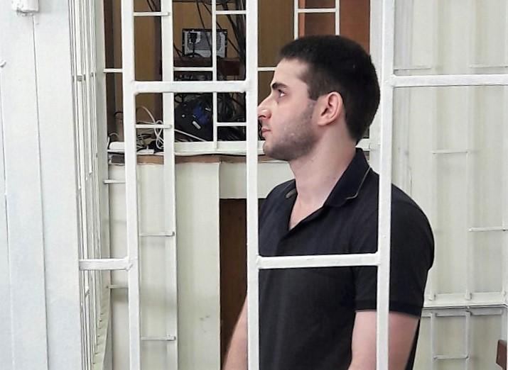 Суд по делу об убийстве Магомеда Нурбагандова переведен в закрытый режим