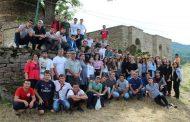 В Дахадаевском районе проходит молодежный форум «Ицари»