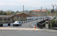 В Буйнакске открыли «народный» мост