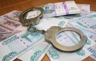 Инспектор Счетной палаты Дагестана подозревается в вымогательстве взятки